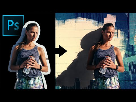 Extract Real Shadows With
