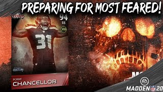 PREPARING FOR THE MOST FEARED PROMO! MADDEN 20 ULTIMATE TEAM