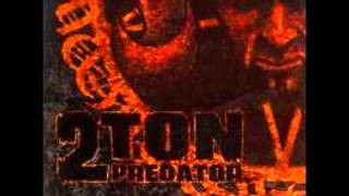 2 Ton Predator Slowly Slaughtered
