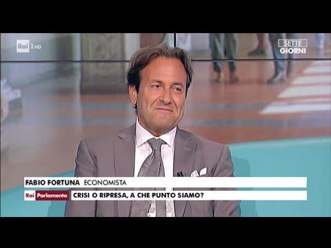 Fabio fortuna a settegiorni rai parlamento 03 06 2017 for Parlamento rai