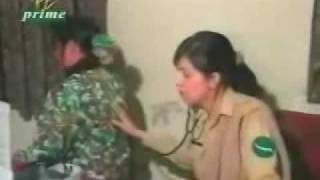 PAKISTAN ARMY song Sindhi Hum Balochi Hum