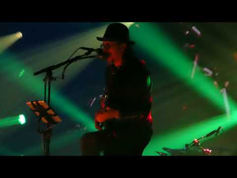 Primus  Holiday in Cambodia The Wiltern, Los Angeles CA 123017