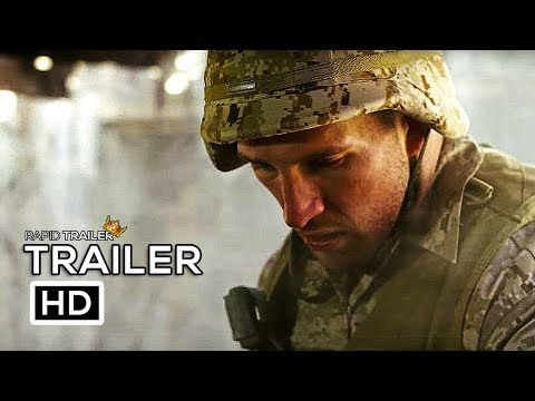 JOE'S WAR Official Trailer (2018) Drama Movie HD