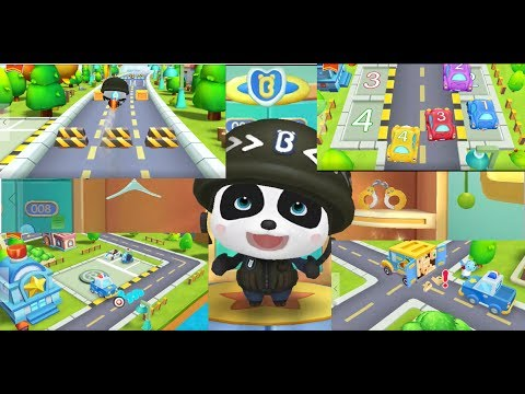 Download Youtube: Baby Panda games (educational content)
