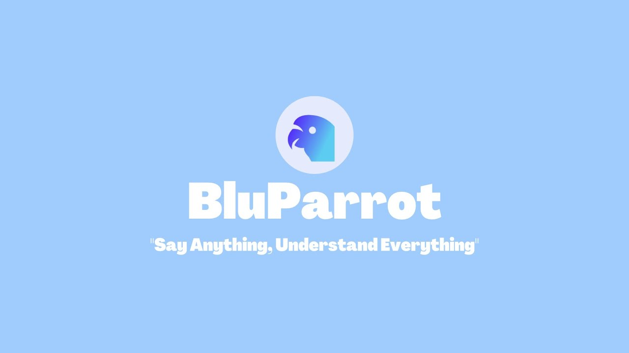 BluParrot