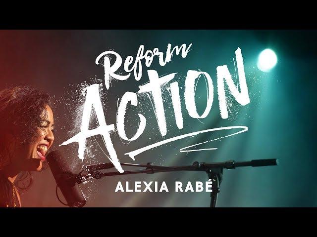 Reformaction – Alexia Rabé