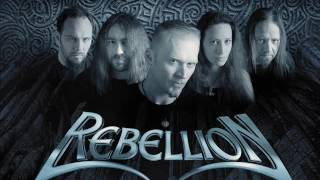 Watch Rebellion Claws Of Madness video