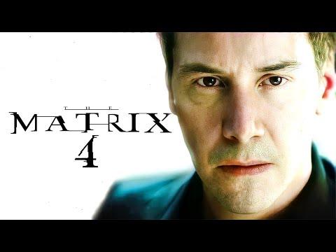 MATRIX 4 Official