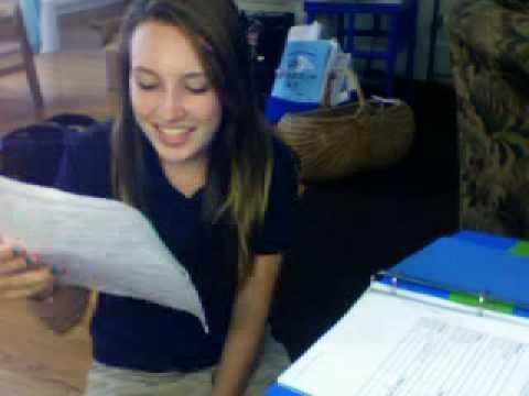 gatorgirlzz's webcam recorded Video - August 25, 2009, 04:19 PM