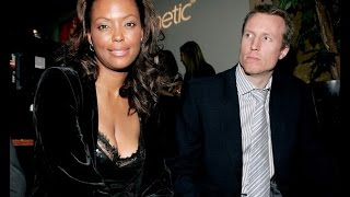 News: Aisha Tyler's Husband Files For Divorce, Also May Get Alimony!! #JDBTv