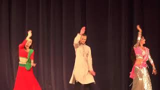 Say shava shava / Dance group Lakshmi / Diwali event by cultural centre Lakshmi