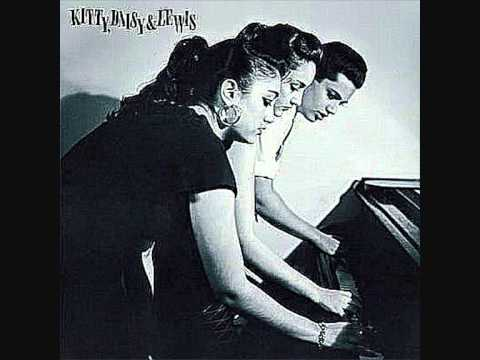 Kitty Daisy & Lewis  Baby Hold Me Tight