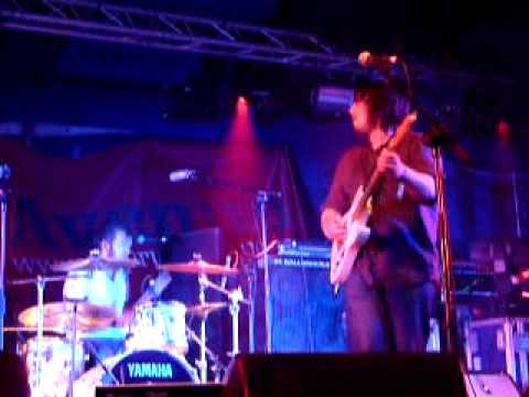 The Riptide Movement - Indiependence Festival 2010 : THIEVES IN THE GALLERY
