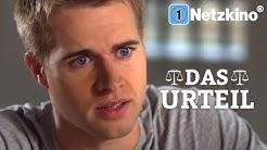 Das Urteil (Mystery Film in voller Länge auf deutsch, ganzer Film deutsch, NEU auf Netzkino) *HD*