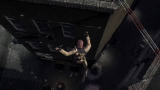 inFAMOUS: Power Trip Trailer
