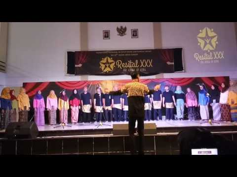 Hymne UIN SGD Bandung  dan lir Ilir