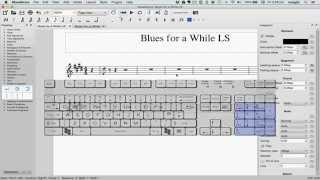 MuseScore in Minutes: Lesson 3 - Note Input