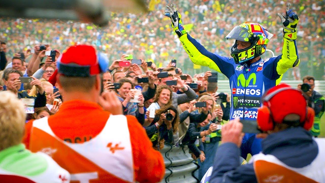 Download MotoGP Rewind: A recap of the #DutchGP