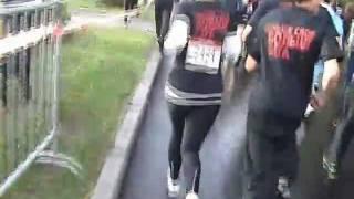 Праздник бега от NIKE (Run Moscow 17.09.2011)