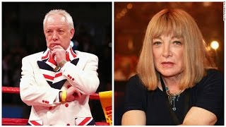 Kellie Maloney: 'I should have been born a woman' | News Today