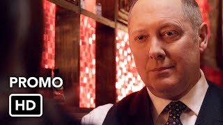 "The Blacklist 6x18 ""The Brockton College Killer"" / 6x19 ""Rassvet"" Promo (HD) Two Hour Event"
