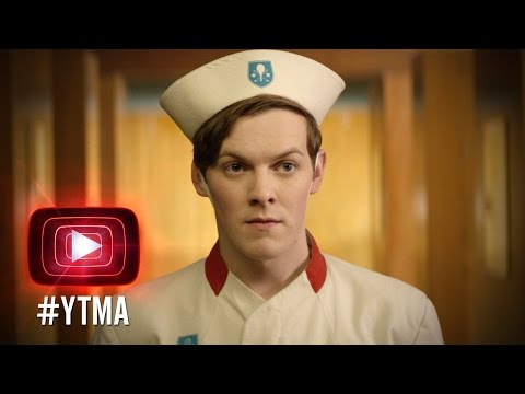 Martin Garrix – 'Don't Look Down' (Towel Boy) ft. Usher [Official Music Video YTMAs]