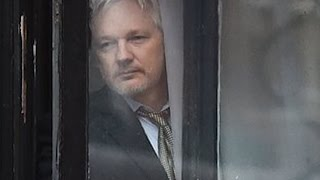 Ecuador Turns Off Julian Assange's Internet