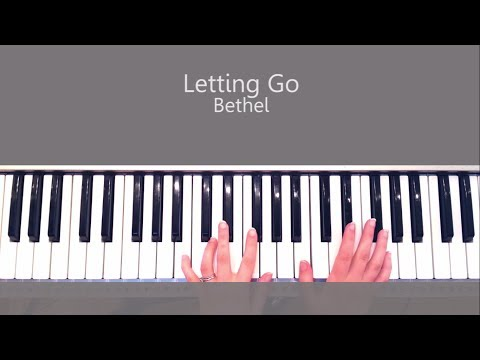 Letting Go chords by Bethel Music - Worship Chords