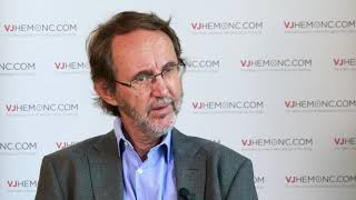 Infrastructure for AML treatment in Spain