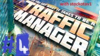 lets play traffic manager ep004 street cleaning and first misson complete