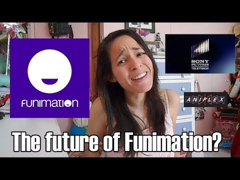 FUNIMATION GOT BOUGHT BY SONY?! Good/Bad?