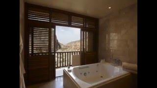 Отель Evason Ma'In Hot Springs 5*, ИОРДАНИЯ, Ma In Spa (бронь, туры, видео, отзывы)(Забронировать отель Evason Ma'In Hot Springs 5* в Иордании вы можете на странице ..., 2015-12-24T13:33:15.000Z)