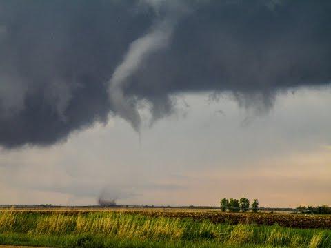 May 9, 2016 - Fairfield, Nebraska tornado