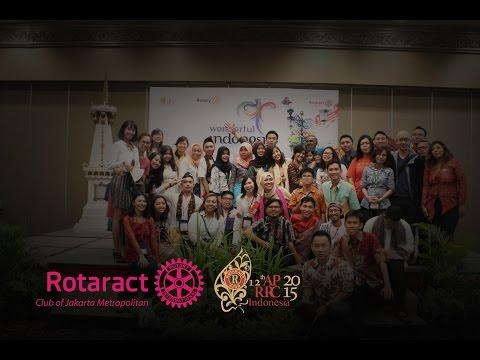 12th APRRC 2015 by RAC Jakarta Metropolitan
