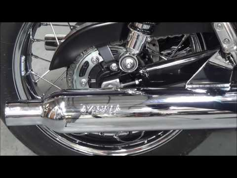 Triumph Bonneville T120 With Vance Hines Exhausts Youtube