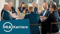 HLB Karriere - Werden Sie Teil unseres Netzwerks!