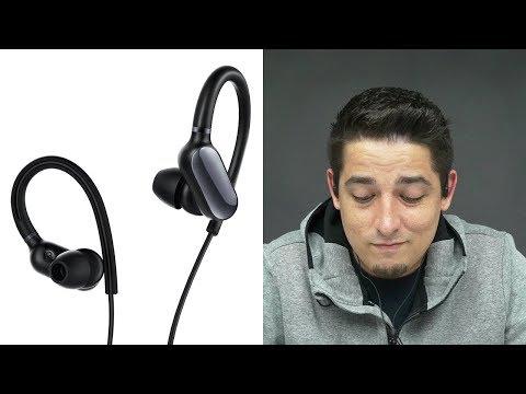 Mi Sports Wireless Earbuds - Mini Version!