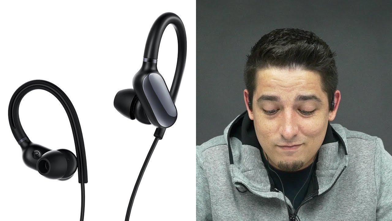 27787e1e92e Mi Sports Wireless Earbuds - Mini Version! - YouTube