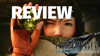 Final Fantasy VII Remake Intergrade Review - Yuffie's Excellent Adventure (Video Game Video Review)