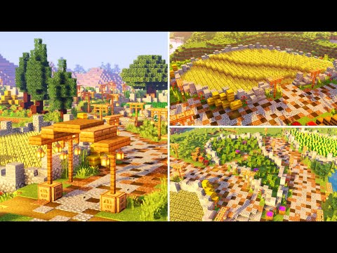 Minecraft: How To Transform Your Farm