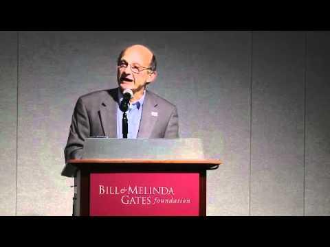 Scaling Impact: William Novelli | Bill & Melinda Gates Foundation