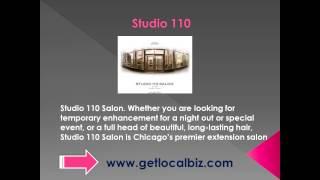 Studio 110 Salon - Get Local Biz Thumbnail