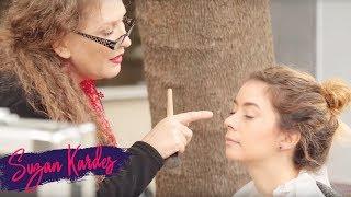 Sokakta Nişan Makyajı ve Saçı | Kaçın Suzan Geliyor 4 -  Bölüm 1