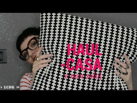 HAUL CASA | IKEA E H&M HOME | LeCoseDiKikka