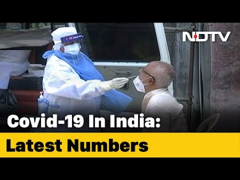 Covid-19 News: Over 64,000 Coronavirus Cases In India In 24 Hours, 1,092 Deaths