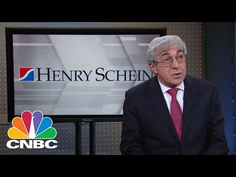 Henry Schein CEO: Digital Transformation | Mad Money | CNBC
