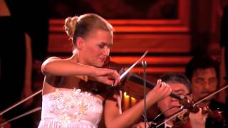 Mari Samuelsen: Vivaldi 'Four seasons' - Presto from summer