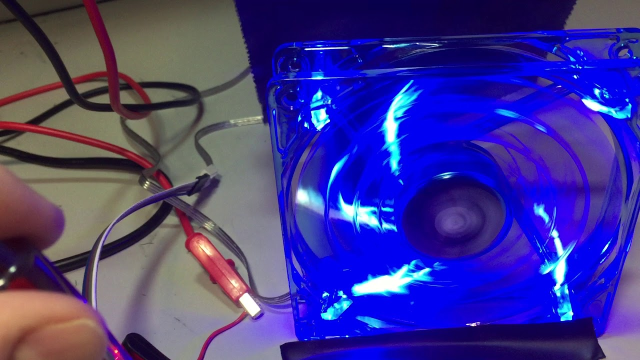 Tiva C Experiment 8 - PWM+Timers