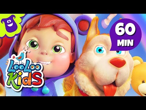 Bingo - Cool Songs for Children | LooLoo Kids
