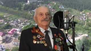 70-ЛЕТИЮ ПОБЕДЫ. Фильм-клип с ветеранами войны(